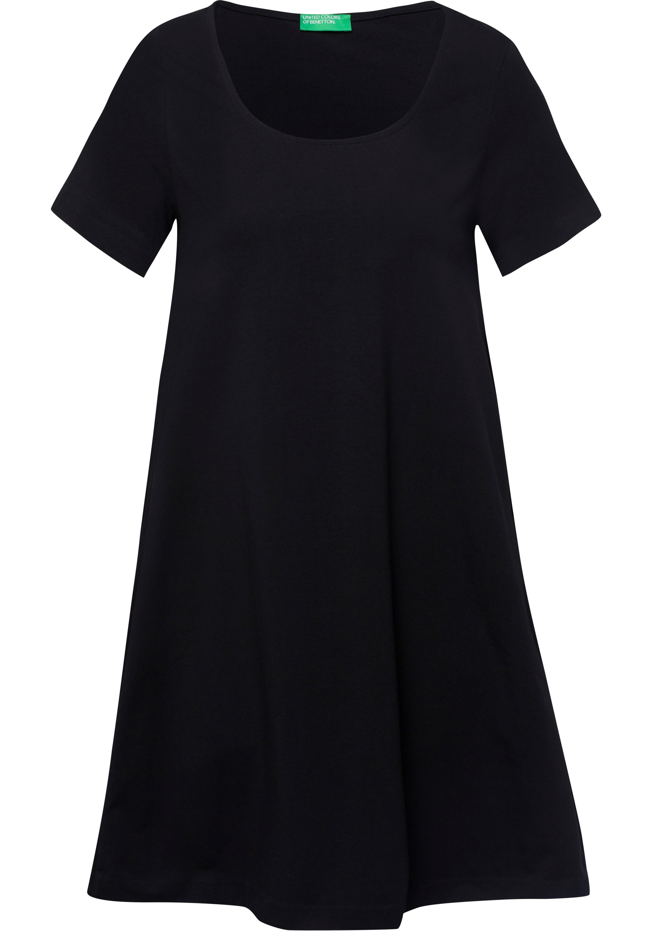 united colors of benetton -  Jerseykleid