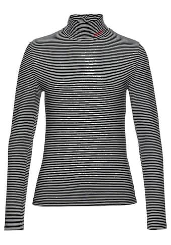 Levi's® Langarmshirt »Turtleneck« kaufen