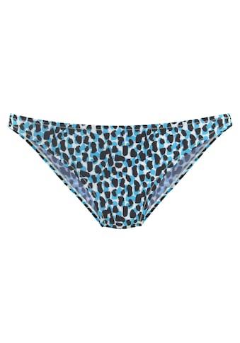 Sloggi Bikini-Hose »Hazy«, mit knappem Schnitt kaufen