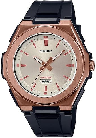 Casio Collection Quarzuhr »LWA-300HRG-5EVEF« kaufen