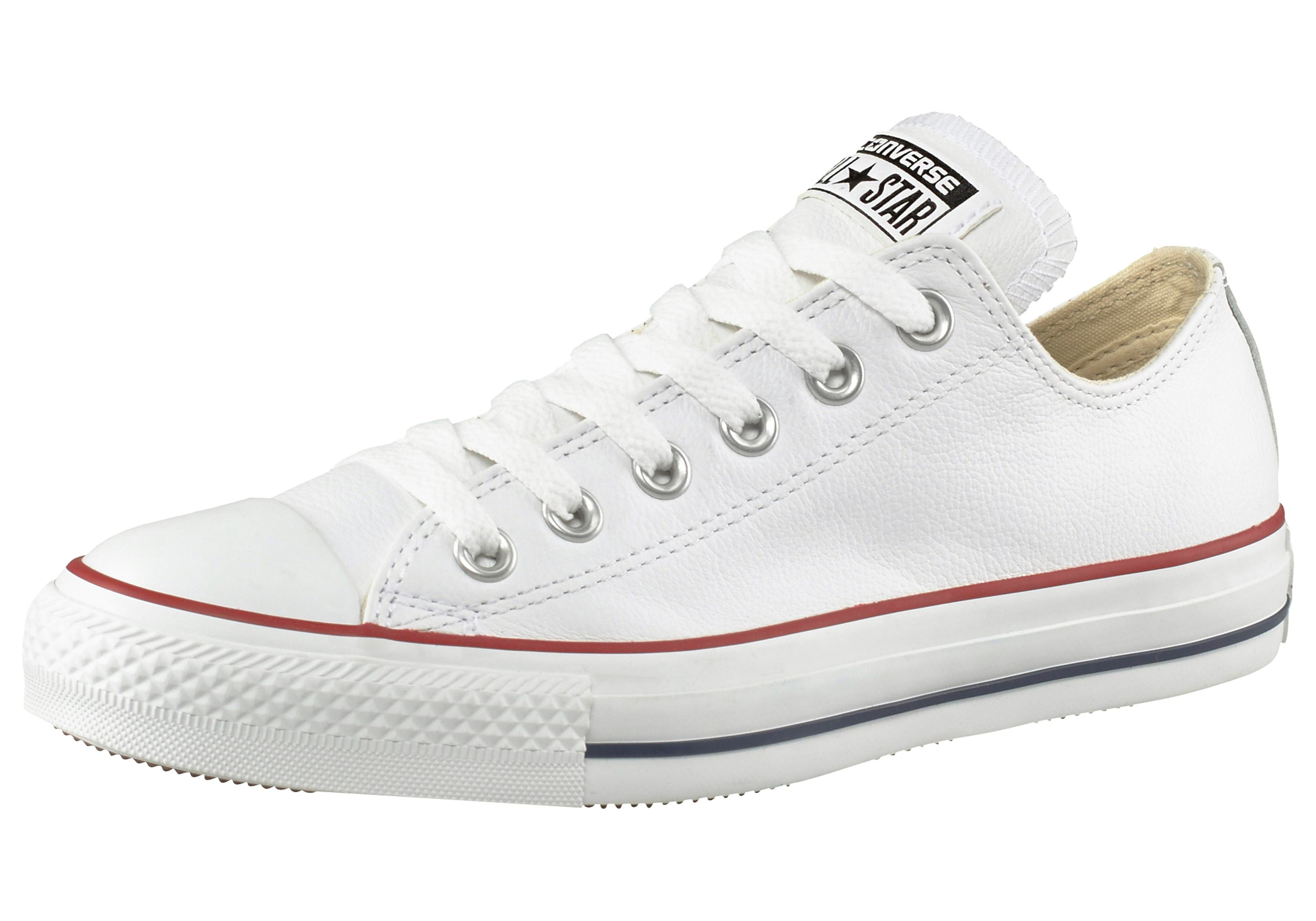 Converse Sneaker Chuck Taylor All Star Basic Leather Ox