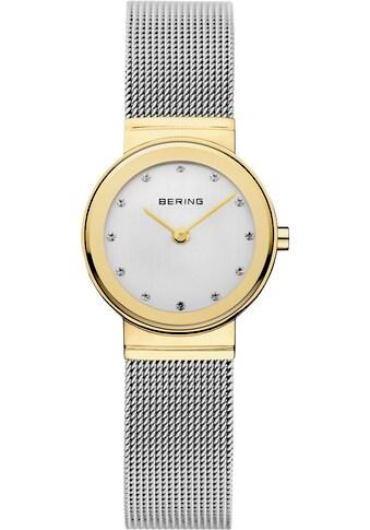 Bering Quarzuhr »10126-001« kaufen