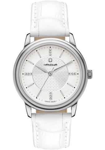 Hanowa Schweizer Uhr »EMILIA, 16-6087.04.001« kaufen