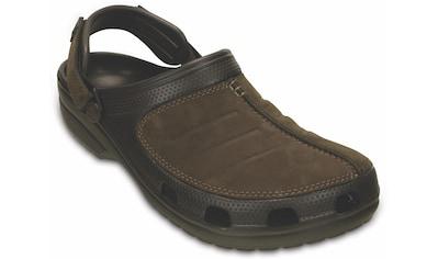 Crocs Clog »Yukon Mesa Clog M« kaufen