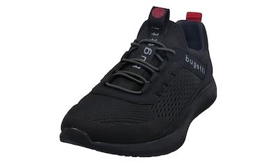 bugatti Slip-On Sneaker »Flame«, mit Zierschnürung kaufen