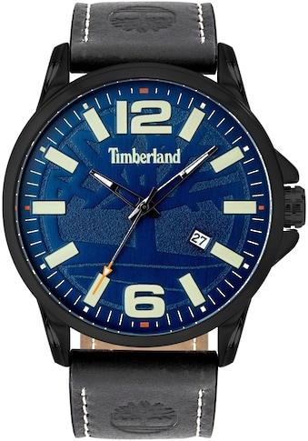 Timberland Quarzuhr »BERNARDSTON, TBL15905JYU.03-G« kaufen