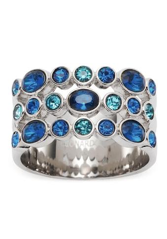 LEONARDO Fingerring »Ring Arabella, 018385, 018386, 018387, 018388« kaufen
