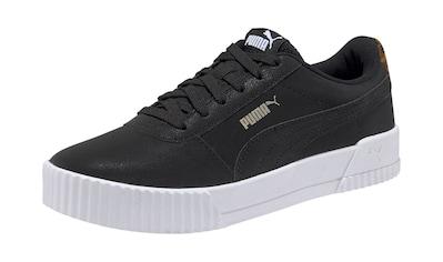 PUMA Sneaker »Carina Leo« kaufen