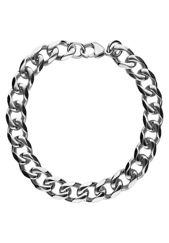 Jacques Charrel Armband »Panzerarmband Look« kaufen