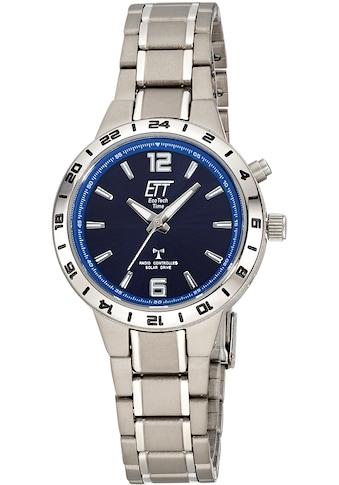 ETT Funkuhr »Titan Basic, ELT-11447-31M« kaufen