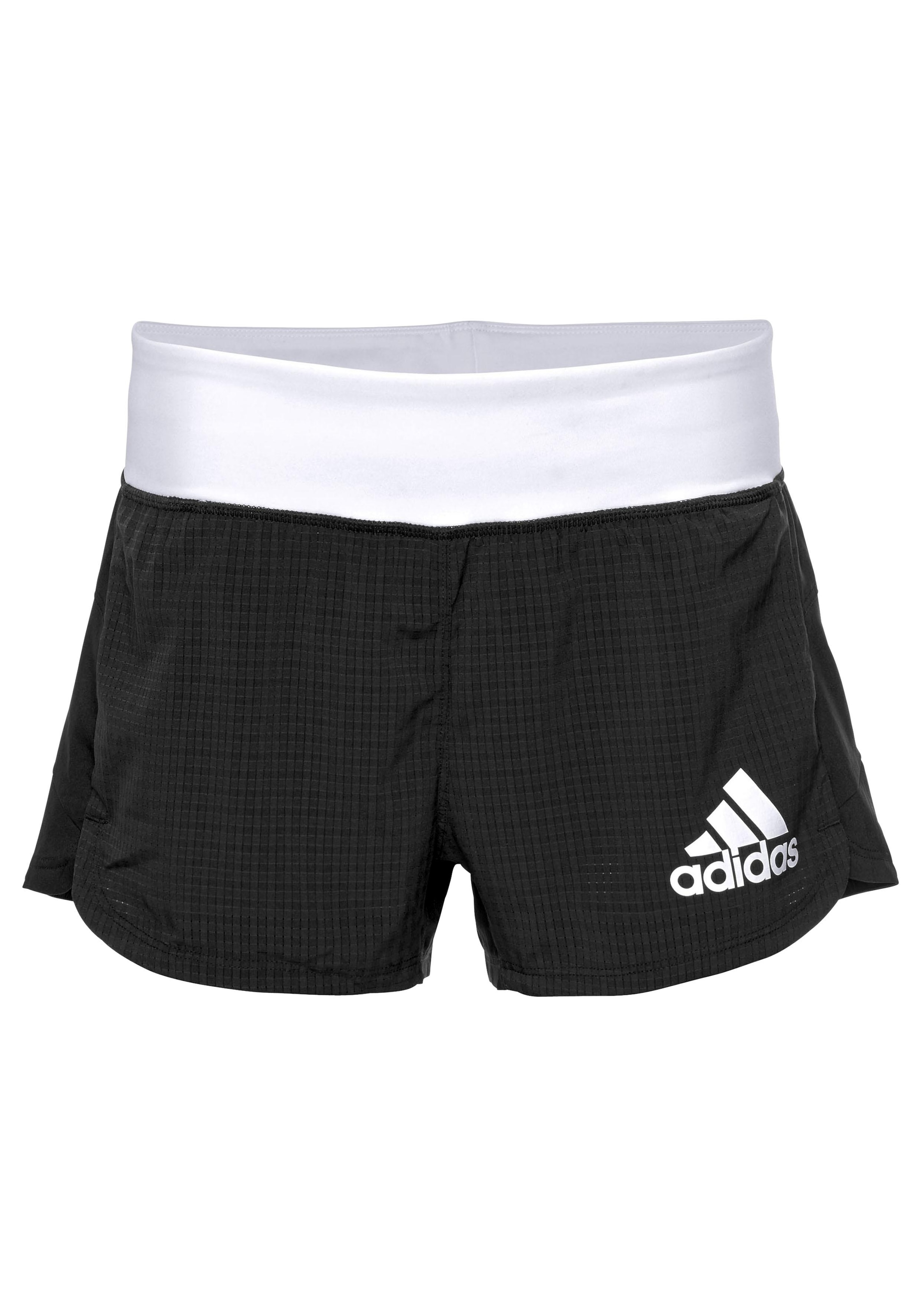 adidas Performance 2 in 1 Shorts »2IN1 SHORT NOV«