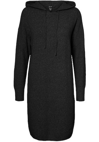 Vero Moda Strickkleid »VMDOFFY«, mit Kapuze kaufen