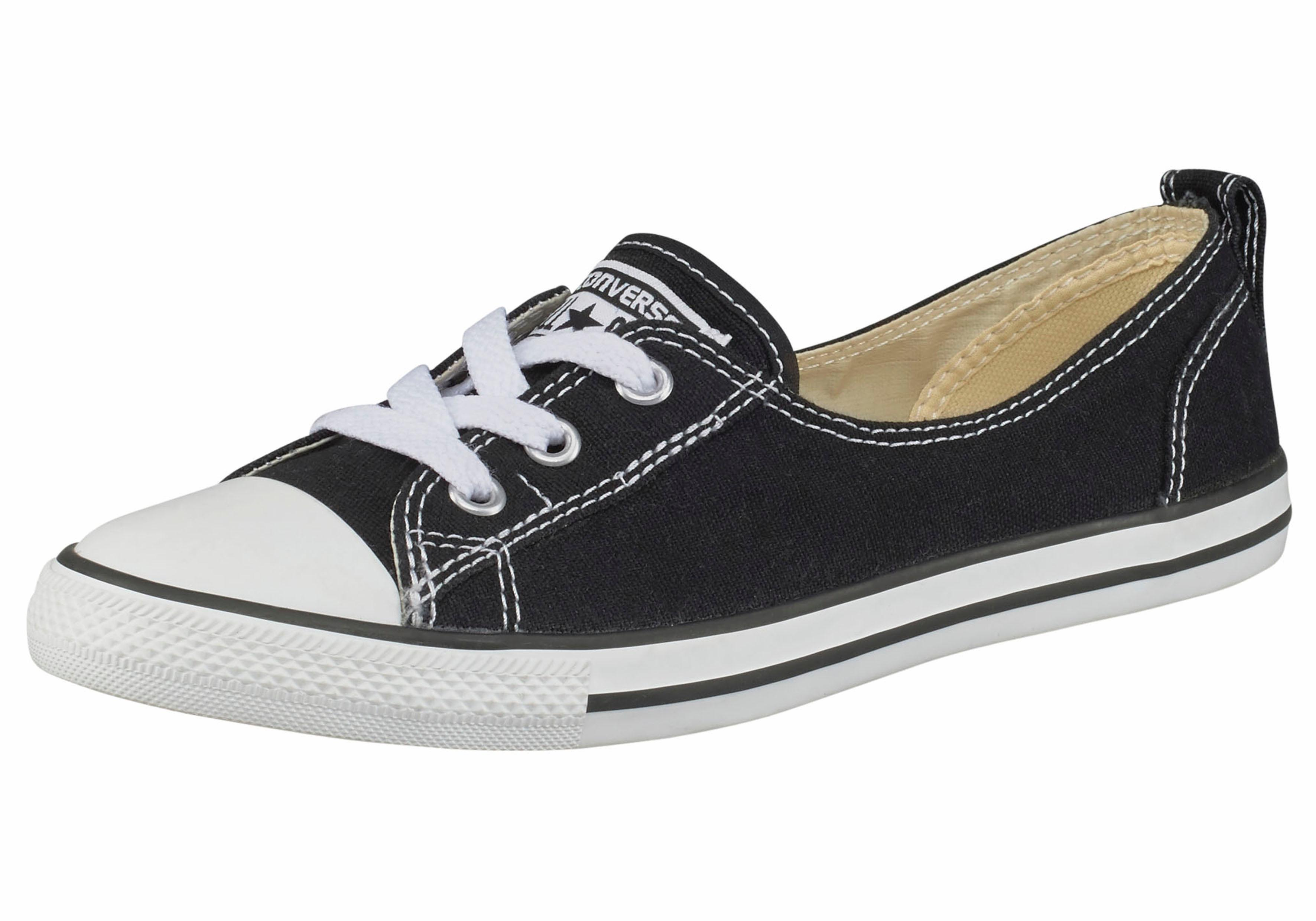 Converse Sneaker Chuck Taylor All Star Ballet Lace Ox