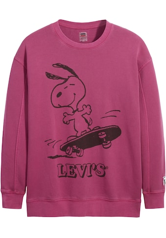 Levi's® Sweatshirt »Unbasic Crew« kaufen