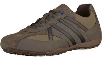 Geox Sneaker »Lederimitat/Textil« kaufen