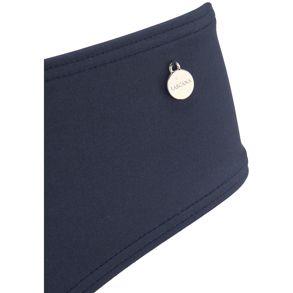 LASCANA Bikini-Hose »Merilyn«