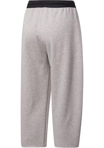 Reebok Sporthose »SR Fleece Pant« kaufen