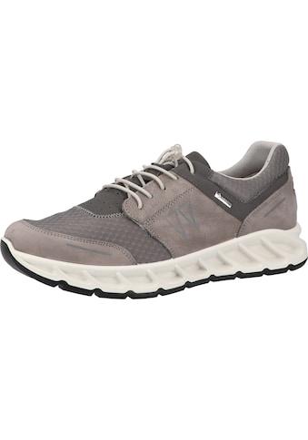 IGI & CO Sneaker »Nubukleder/Textil« kaufen