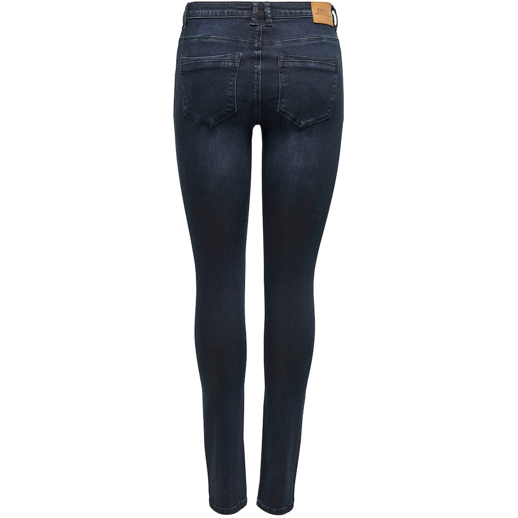 Only High-waist-Jeans »ONLPAOLA LIFE«