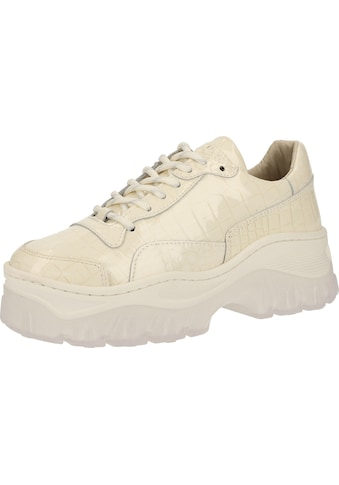 Bronx Sneaker »Leder« kaufen