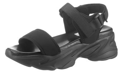STEVE MADDEN Sandale »PLAYERS« kaufen