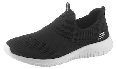 Skechers Slip - On Sneaker »Ultra Flex  -  First Take« kaufen