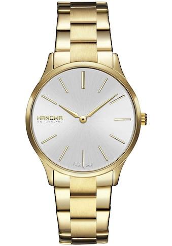 Hanowa Schweizer Uhr »PURE, 16-7075.02.001« kaufen