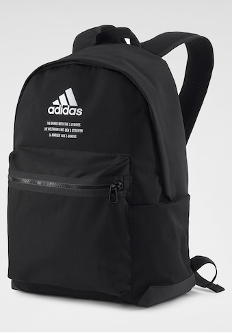 adidas Performance Sportrucksack »CLASSIC BACKPACK 3 STRIPES MESH« kaufen