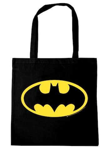 LOGOSHIRT Henkeltasche »DC Comics - Batman«, mit lizenziertem Print kaufen