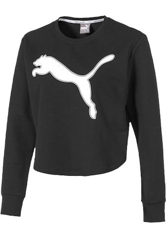 PUMA Sweatshirt »Modern Sports Crew Sweat« kaufen