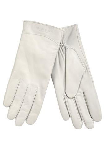 Seeberger Lederhandschuhe kaufen