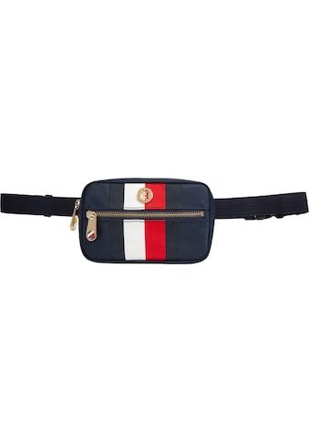 Tommy Hilfiger Bauchtasche »POPPY BUMBAG CORP«, kann auch Crossover getragen werden kaufen