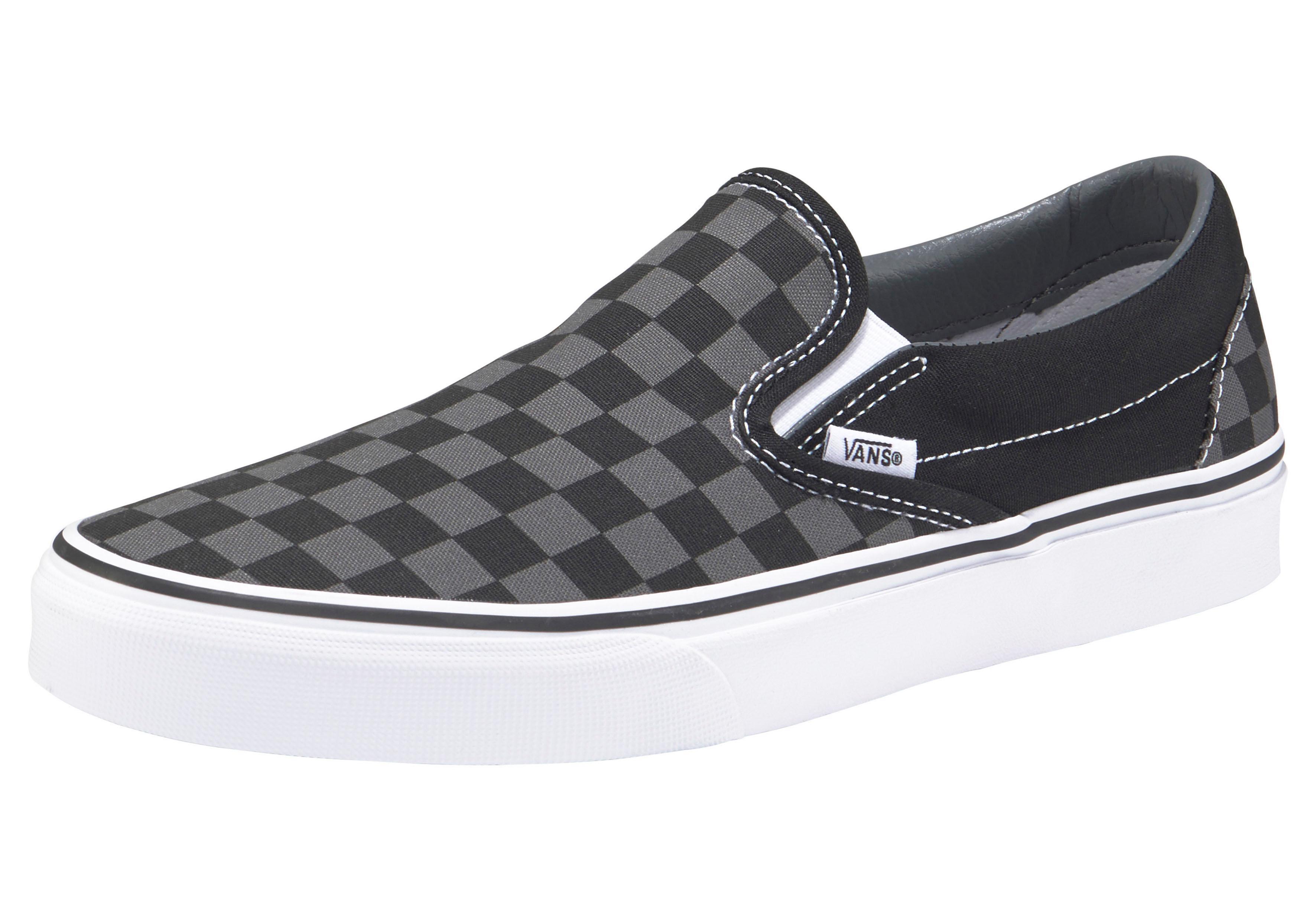 Vans Slip-On Sneaker Checkerboard Classic Slip-On