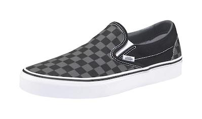 Vans Slip - On Sneaker »Checkerboard Classic Slip - On« kaufen