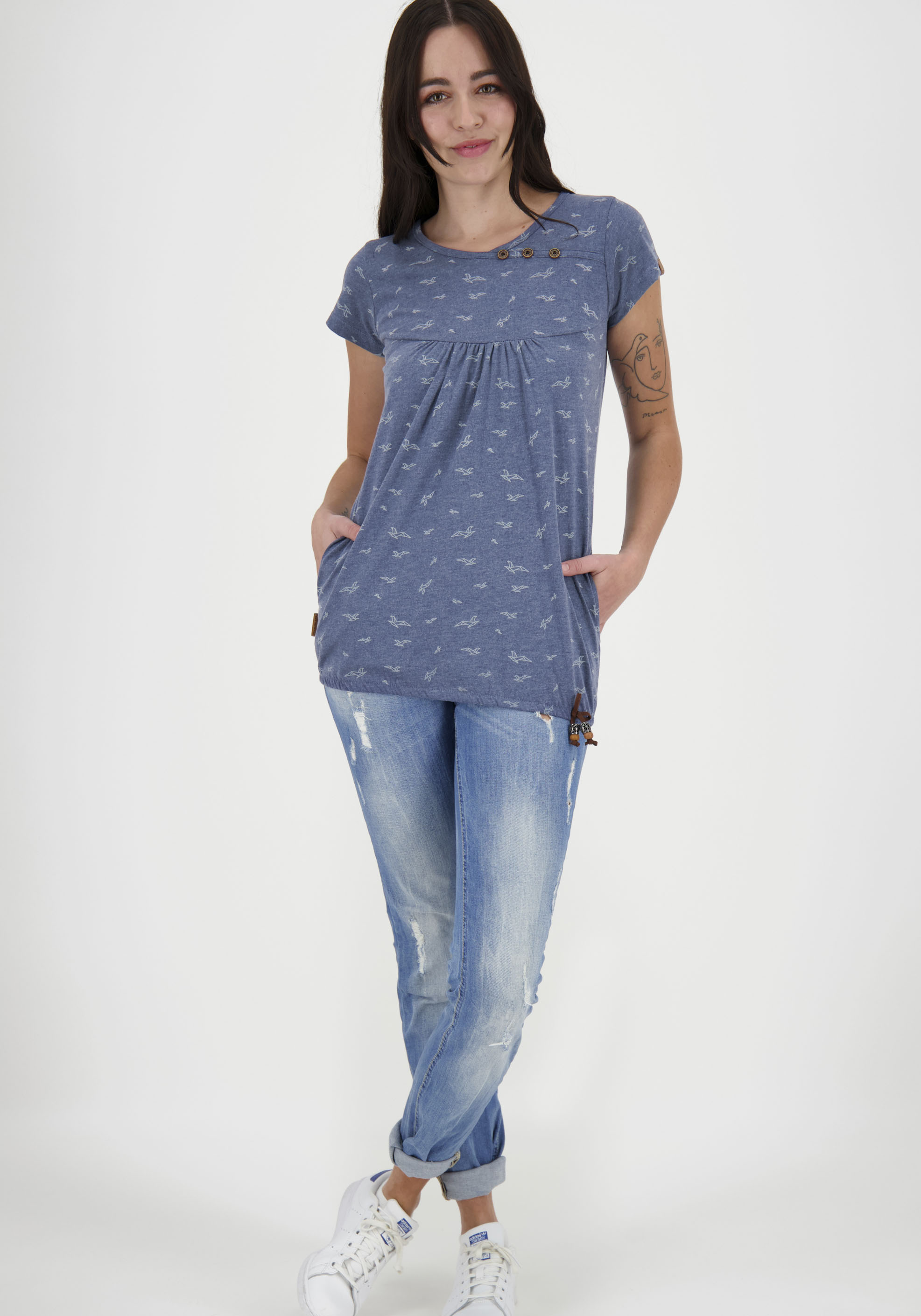 alife & kickin -  T-Shirt SummerAK