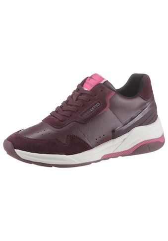 Tamaris Sneaker »Fashletics«, mit herausnehmbarer Innensohle kaufen