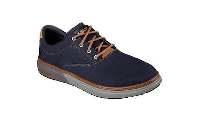 Skechers Sneaker »FOLTEN«, mit kontrastfarbener Sohlenumrahmung kaufen