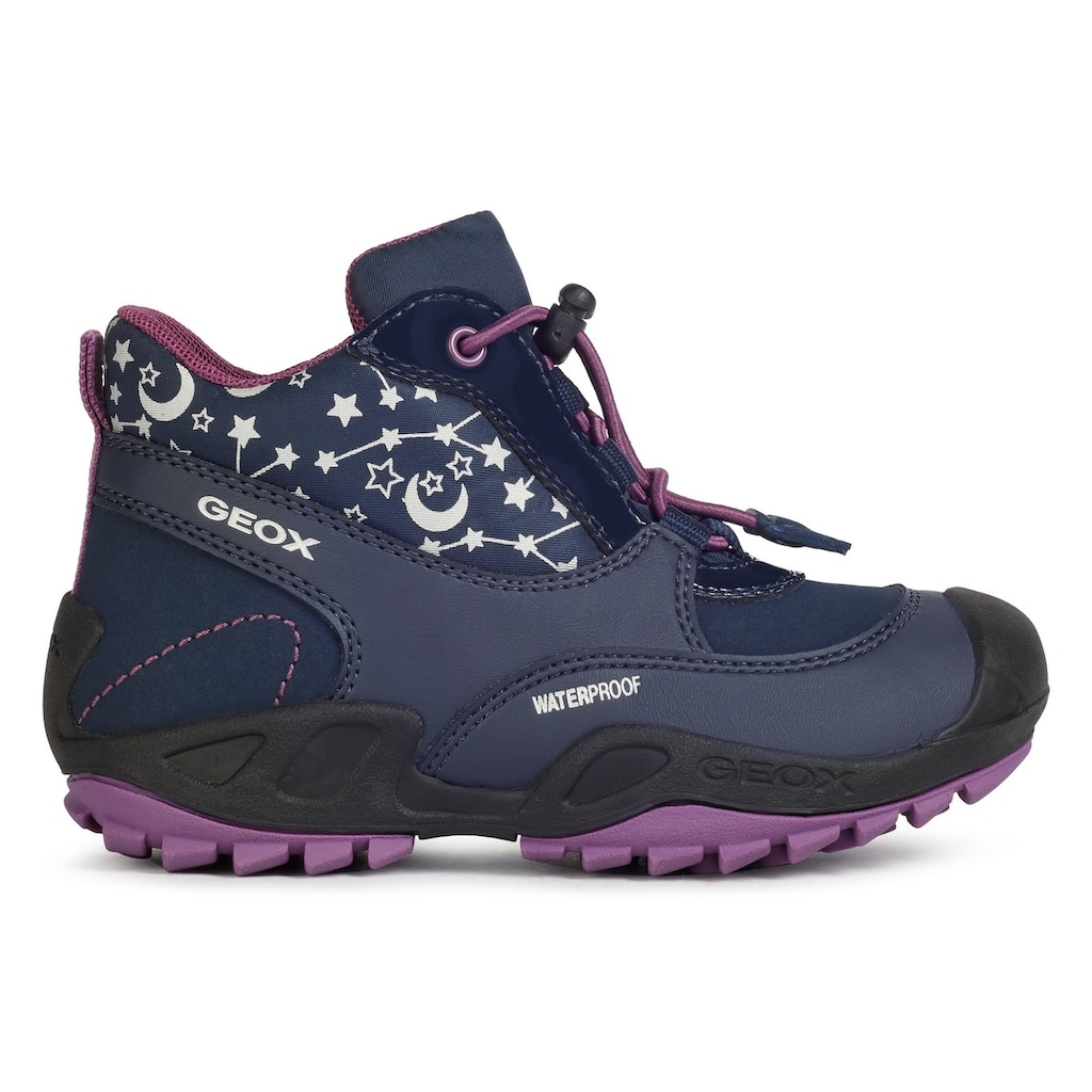 Geox Kids Winterboots »NEW SAVAGE GIRL«, mit TEX-Ausstattung
