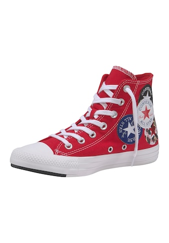 Converse Sneaker »Chuck Taylor All Star Hi Twisted« kaufen