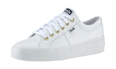 Keds Sneaker »Jump Kick Duo Leather« kaufen