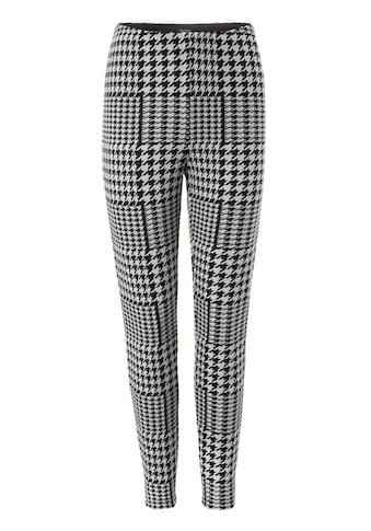 Aniston CASUAL Leggings, im Mustermix - NEUE KOLLEKTION kaufen