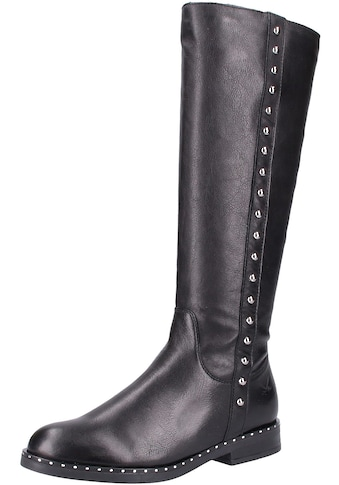 Sansibar Stiefel »Leder« kaufen