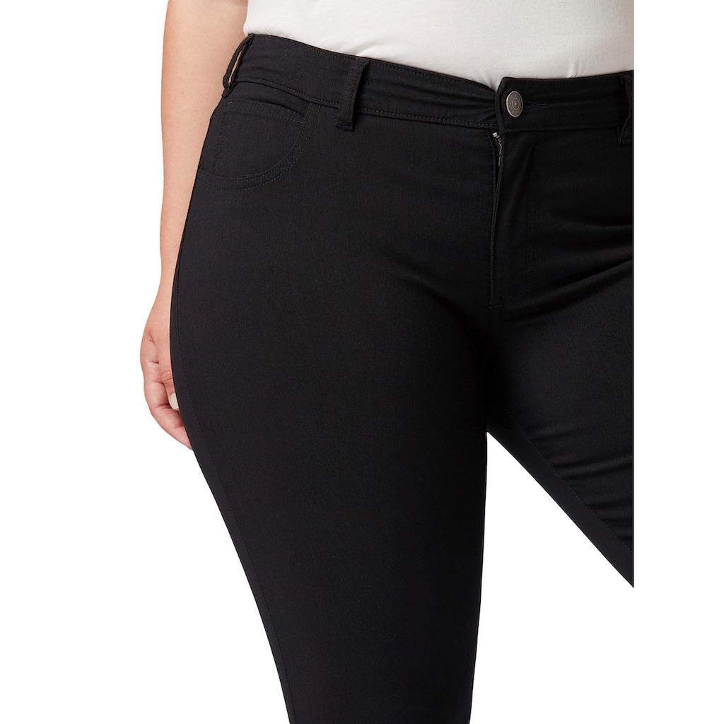 TOM TAILOR MY TRUE ME 5-Pocket-Hose, im Five-Pocket-Style