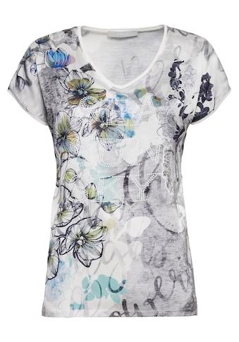 bianca Print - Shirt »EDIRA« kaufen