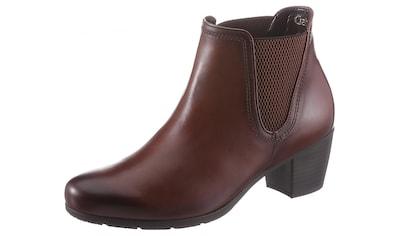 Gabor Stiefelette, mit Best Fitting Ausstattung kaufen