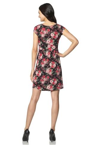 Laura Scott Jerseykleid, mit weitem Rundhalsausshnitt kaufen