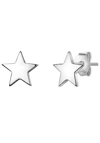 Glanzstücke München Paar Ohrstecker »Sterne, 60603249« kaufen