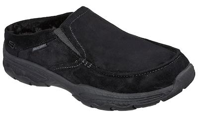 Skechers Clog »CRESTON«, mit Luxe Foam-Innensohle kaufen