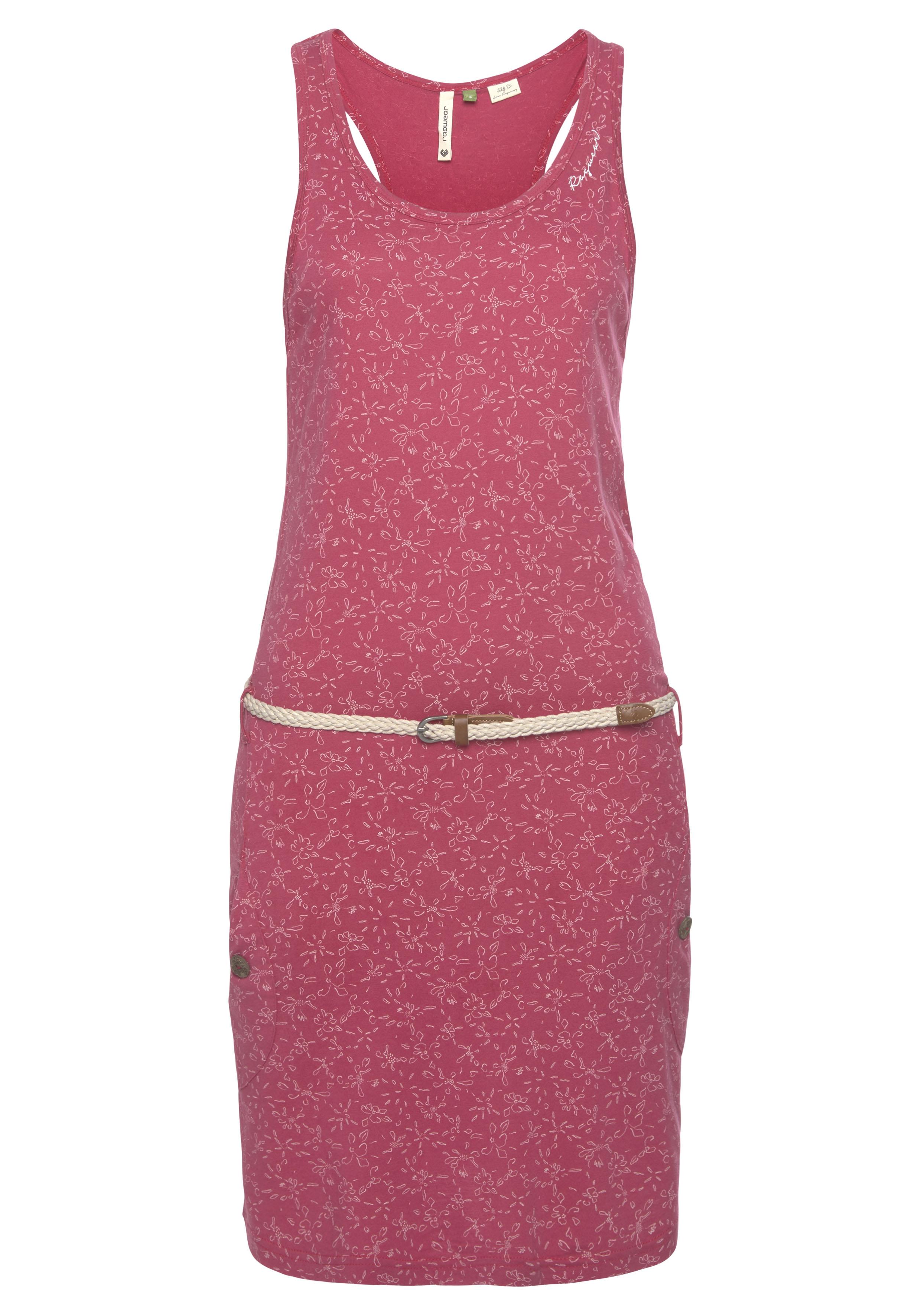 ragwear -  Shirtkleid KESY ORGANIC