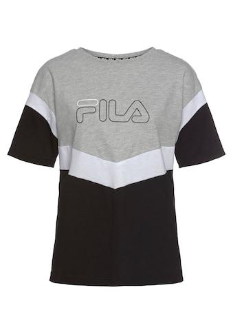 Fila T-Shirt »LAETA« kaufen